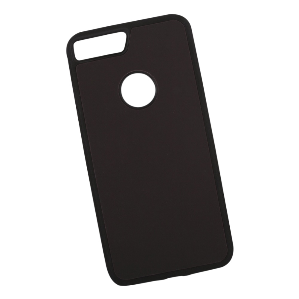 Чехол LP для iPhone 8 Plus/7 Plus, 0L-00038603, коричневый, розовый все цены