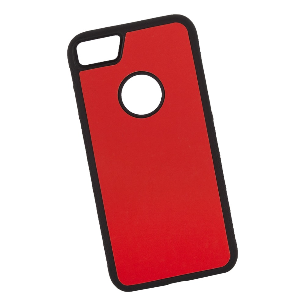 Фото - Чехол LP для iPhone 8/7, 0L-00038599, оранжевый, желтый накладка lp клетка с полосками для iphone 7 золотой 0l 00029551