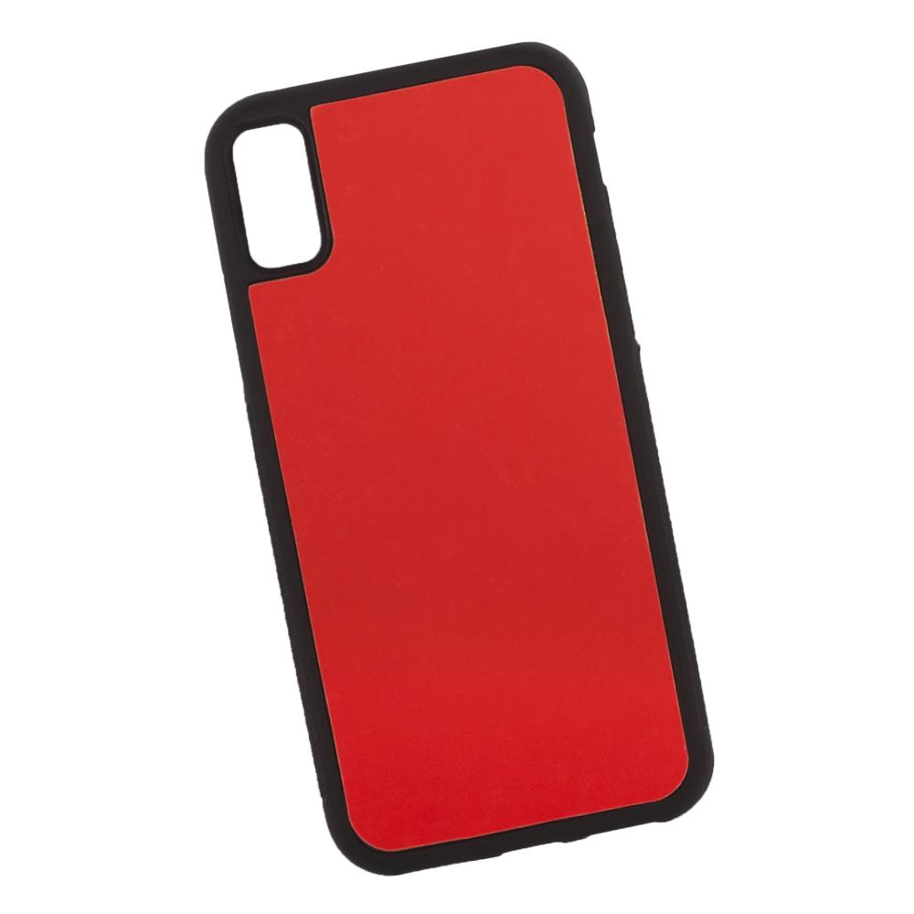 Чехол LP для iPhone X, 0L-00038609, оранжевый, желтый чехол lp для iphone x 0l 00038608 коричневый розовый