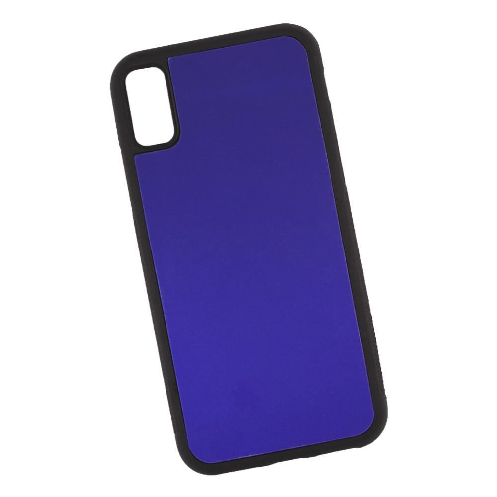 Чехол LP для iPhone X, 0L-00038611, фиолетовый, розовый чехол lp для iphone x 0l 00038608 коричневый розовый