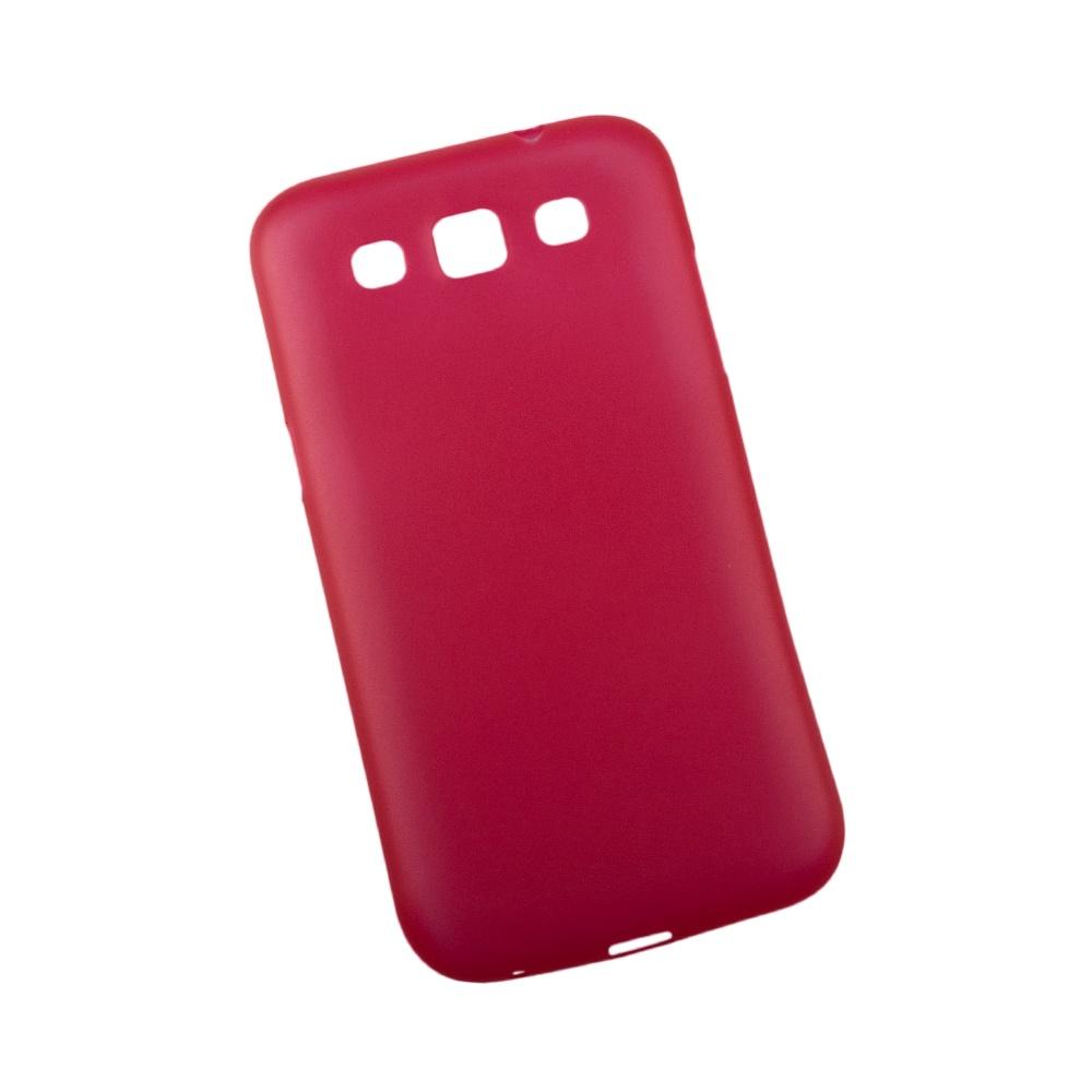 Чехол LP для Samsung i8552 Galaxy Win, R0003178, красный, матовый чехол для для мобильных телефонов candy samsung galaxy i8550 i8552 8552 gt i8552 i8558 case for samsung galaxy win i8552 i8550 i8558