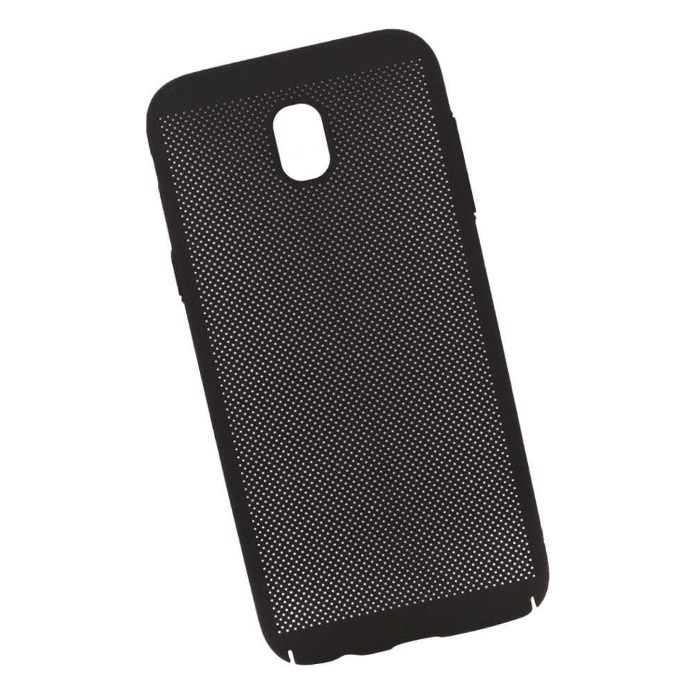 Чехол LP для Samsung J5 2017, 0L-00035119, черный