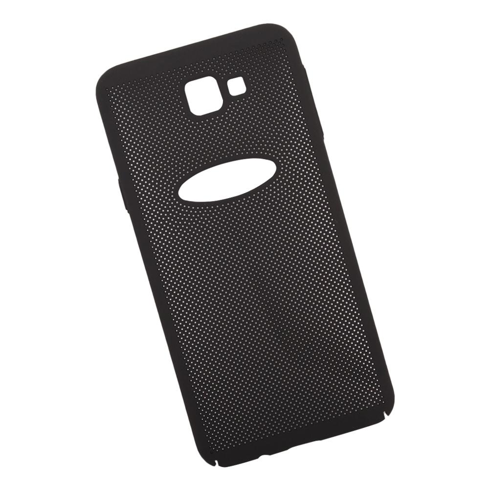 Чехол LP для Samsung J5 Prime, 0L-00035127, черный
