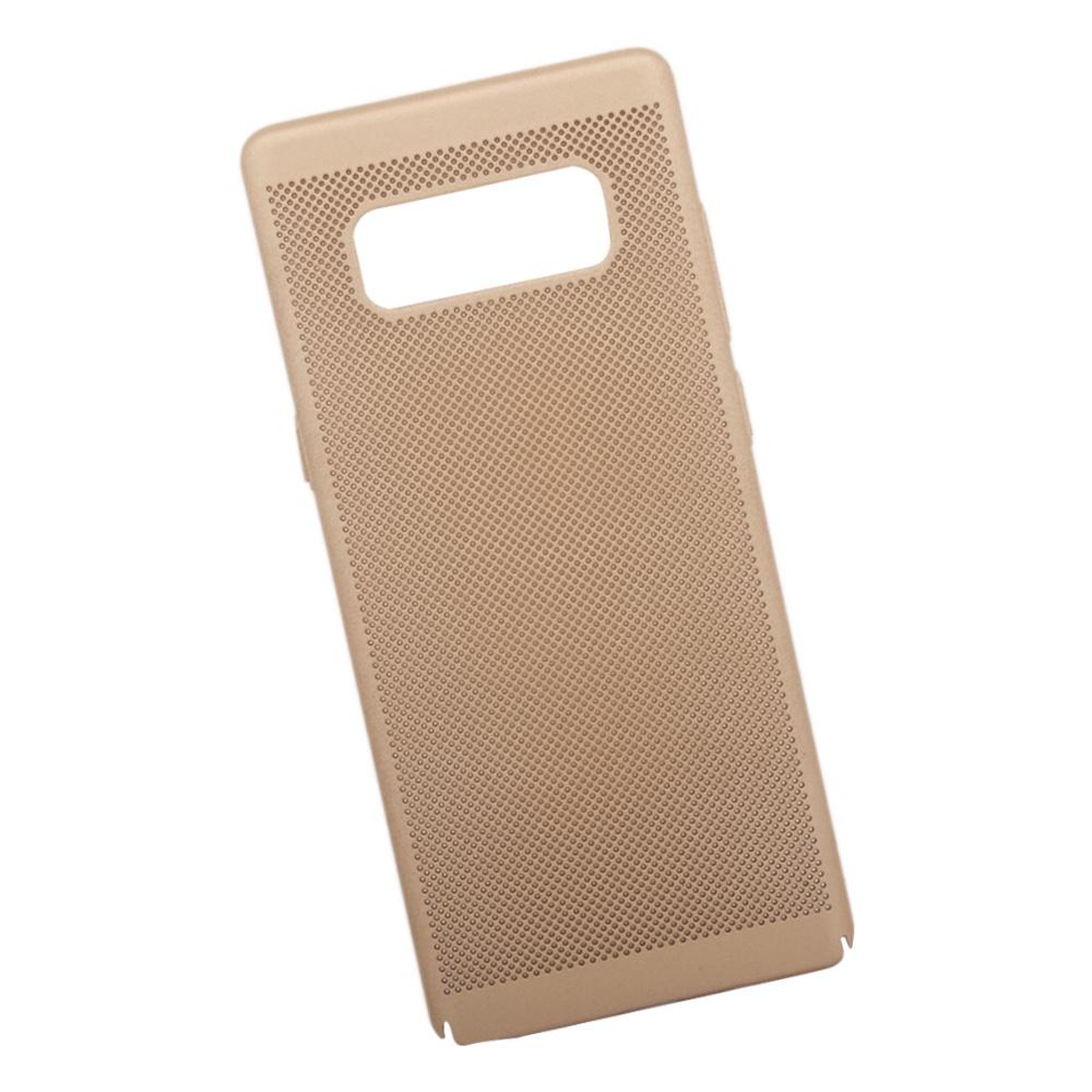 Чехол LP для Samsung Note 8, 0L-00035138, золотой