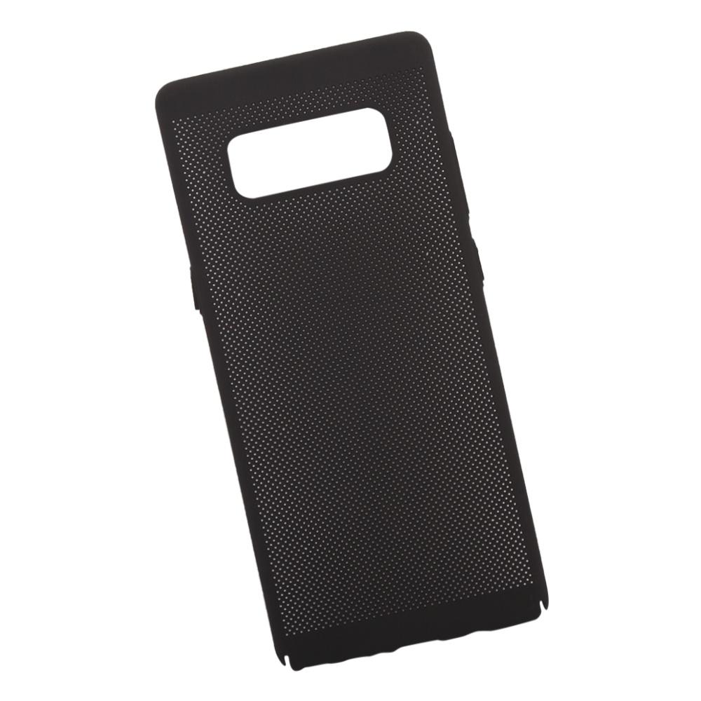 Чехол LP для Samsung Note 8, 0L-00035136, черный