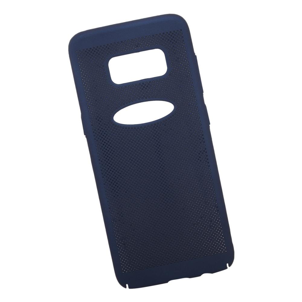 Чехол LP для Samsung S8, 0L-00035143, темно-синий