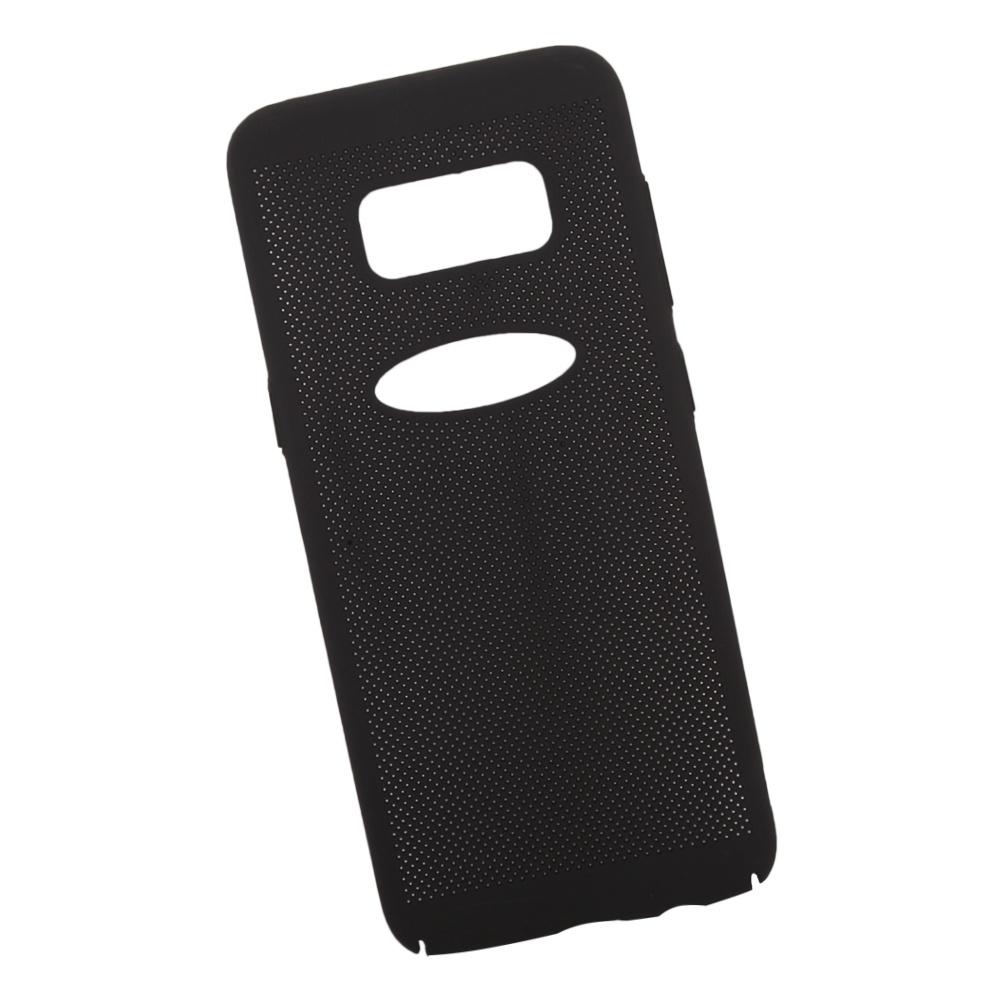 Чехол LP для Samsung S8, 0L-00035140, черный