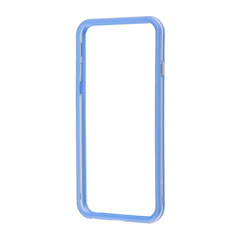 Чехол-накладка LIBERTY PROJECT, Bumpers для iPhone 6/6s, R0005475, синий все цены