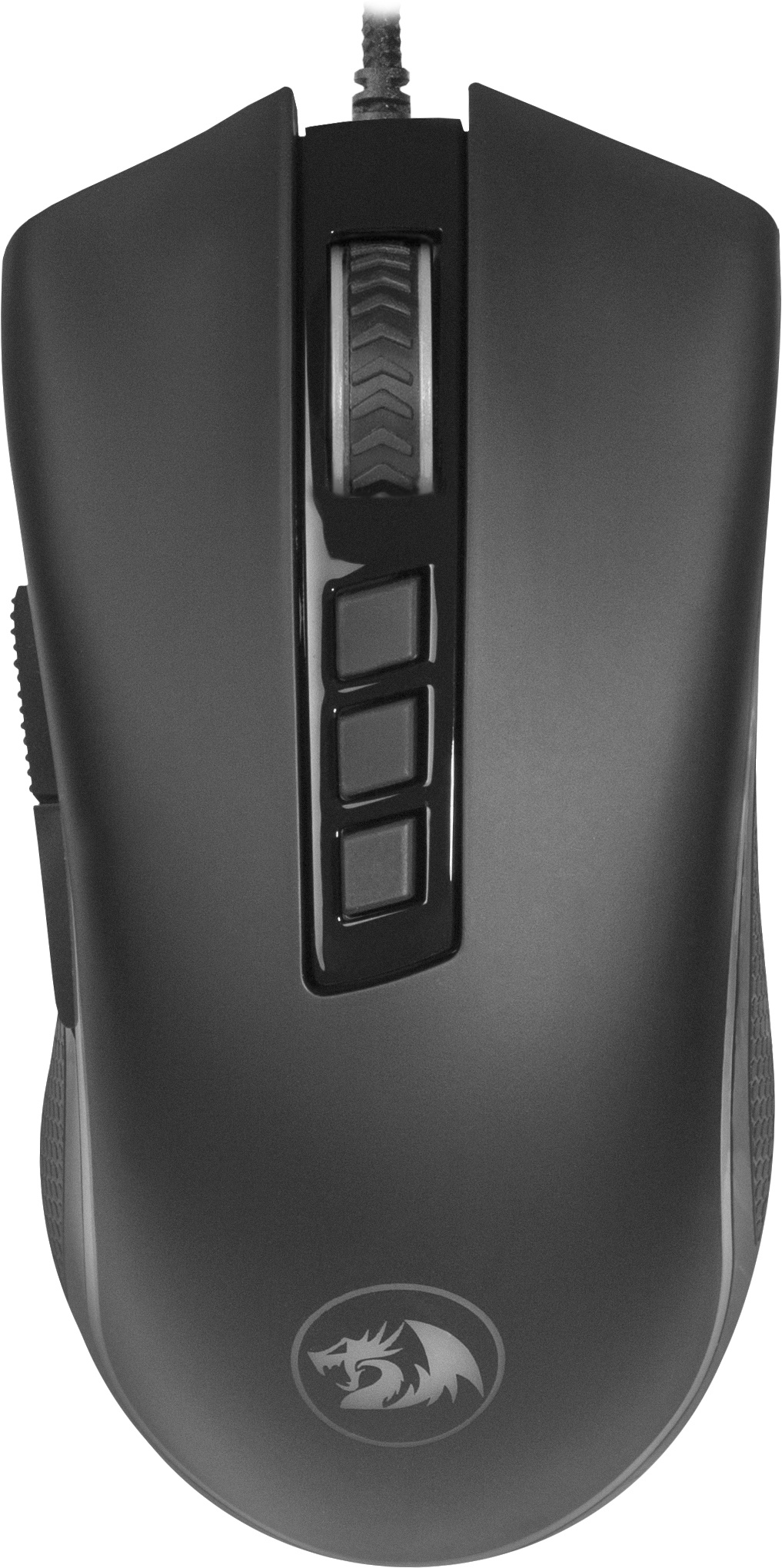 Игровая мышь Redragon Cobra RGB,9 кнопок,10000 dpi, 75054, черный