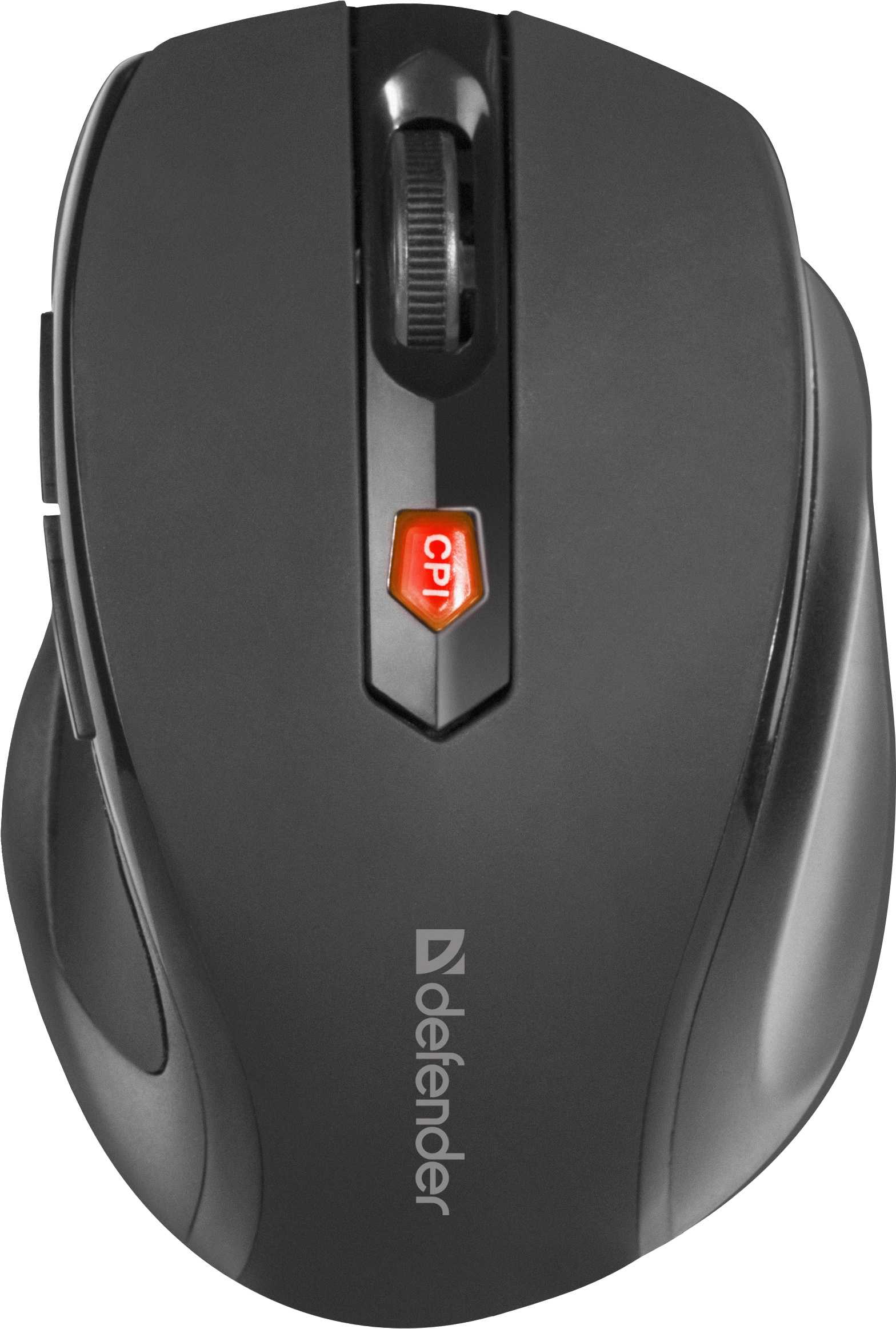 Мышь Defender Ultra MM-315, 52315, черный
