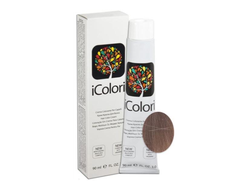Фото - Крем-краска для волос KayPro iColori, 8.93, 90 мл kaypro краска для волос icolori 5 03 теплый натуральный 90 мл