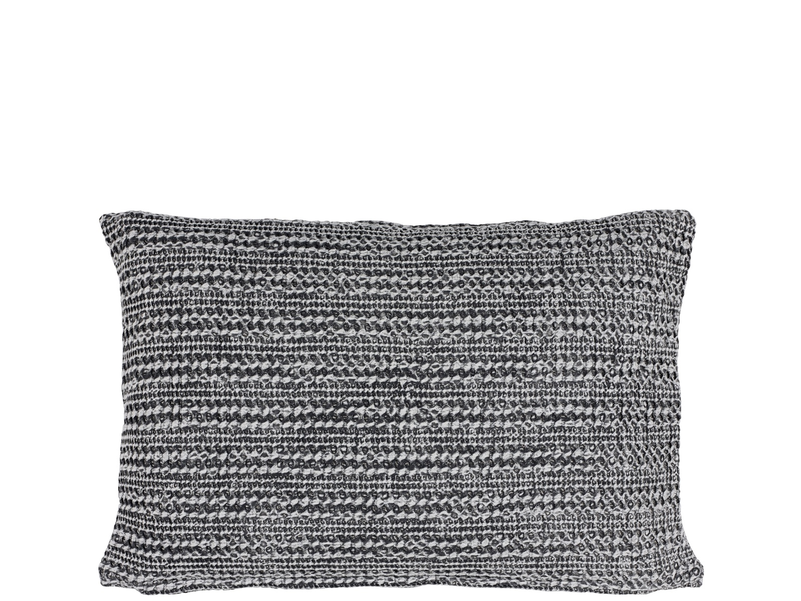 Подушка декоративная Sodahl SD723629, серый, 40 х 60 см цена в Москве и Питере