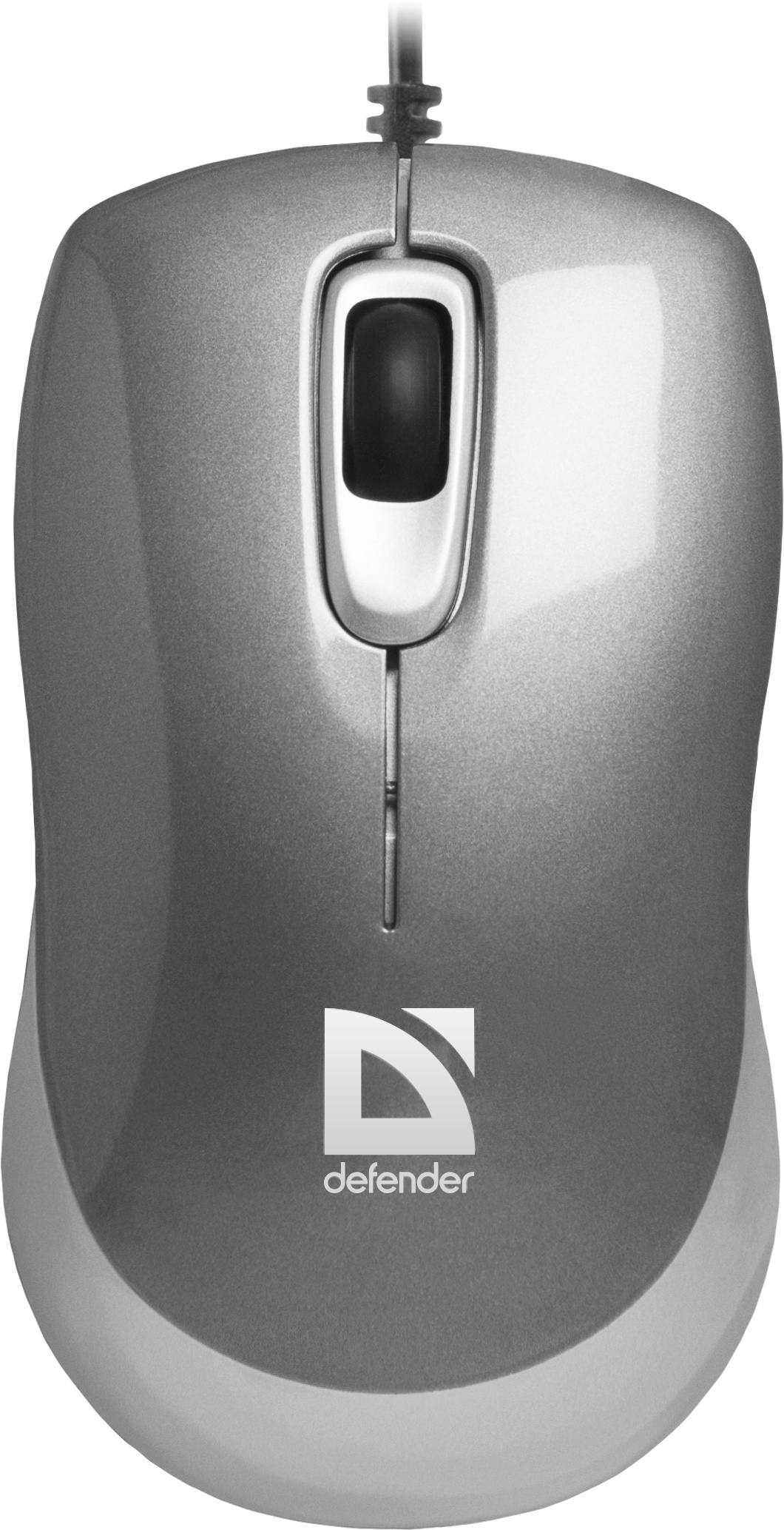 Мышь Defender Orion MM-300, 52817, серый