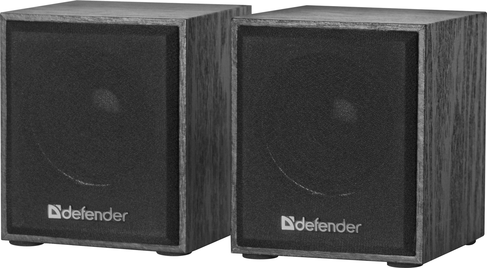 Компьютерная акустика Defender SPK 230, черный все цены