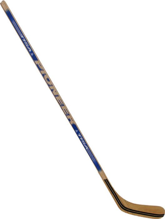 Клюшка вратарская Tisa Pioneer, H42318,18, загиб прямой цены