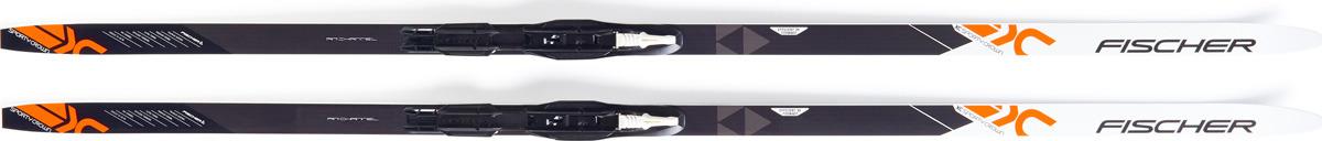 Лыжи беговые Fischer Sporty Crown Ef Ifp, рост 199 см fischer sporty wax nis 197