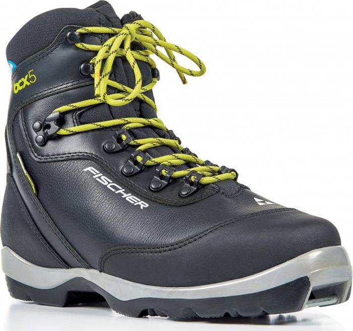 Ботинки лыжные беговые Fischer Bcx 5 Waterproof. Размер 42 цены