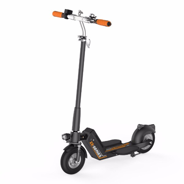Самокат Airwheel Z5, AW Z5-162.8WH-BLACK (Dual brake), черный цена