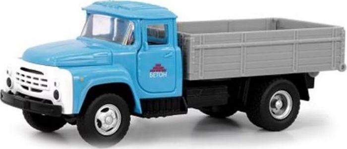 Машинка инерционная Play Smart Грузовик, Р49217 грузовик play smart трансформер fullfunk на р у 9200