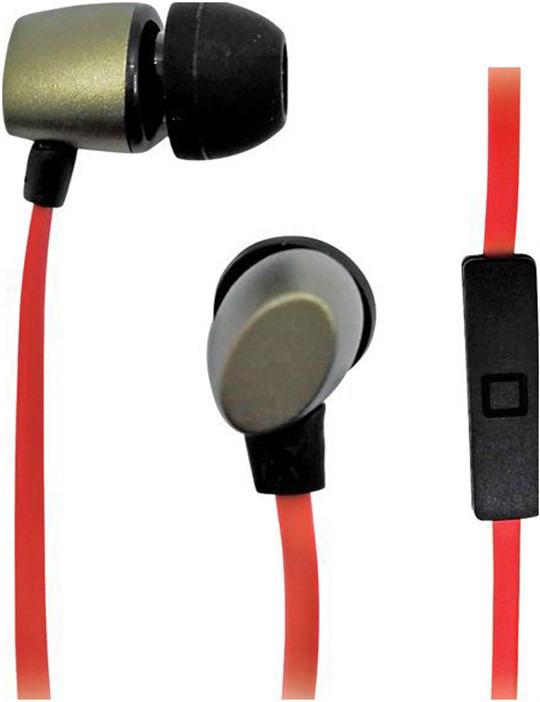 Гарнитура-вкладыши BBK EP-1560S, 341006, бронзовый, оранжевый цена