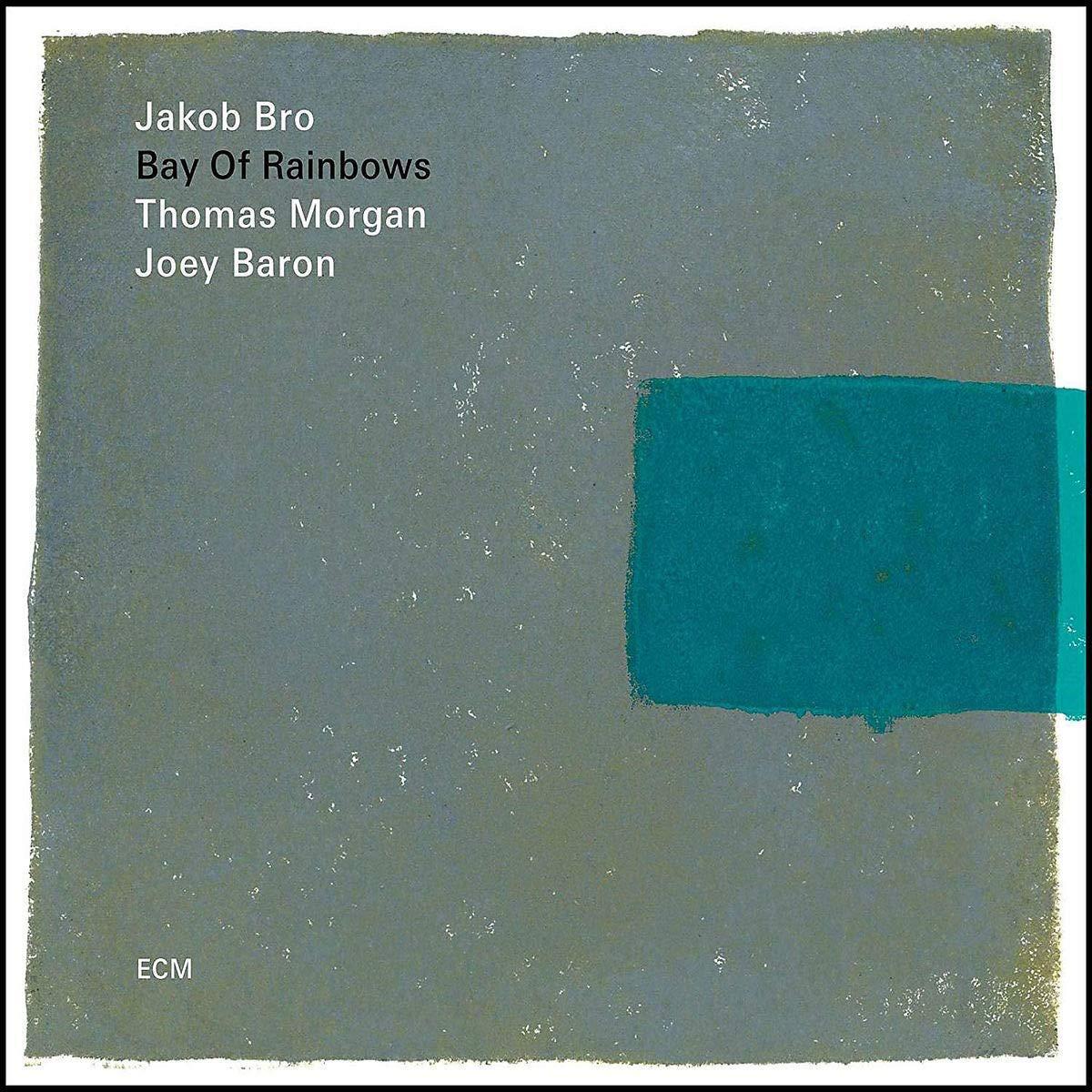 лучшая цена Jakob Bro Trio. Bay Of Rainbows (LP)