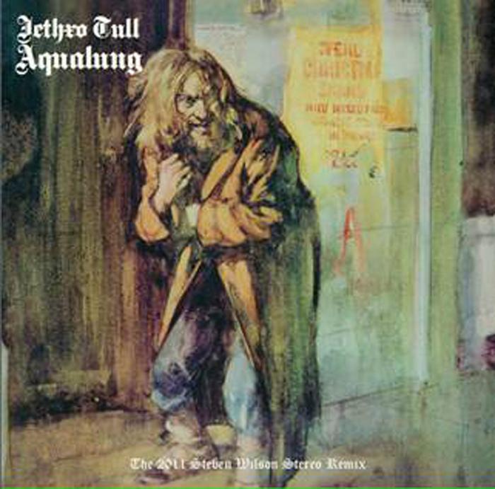 Jethro Tull Tull. Aqualung. Deluxe Vinyl Edition (LP)