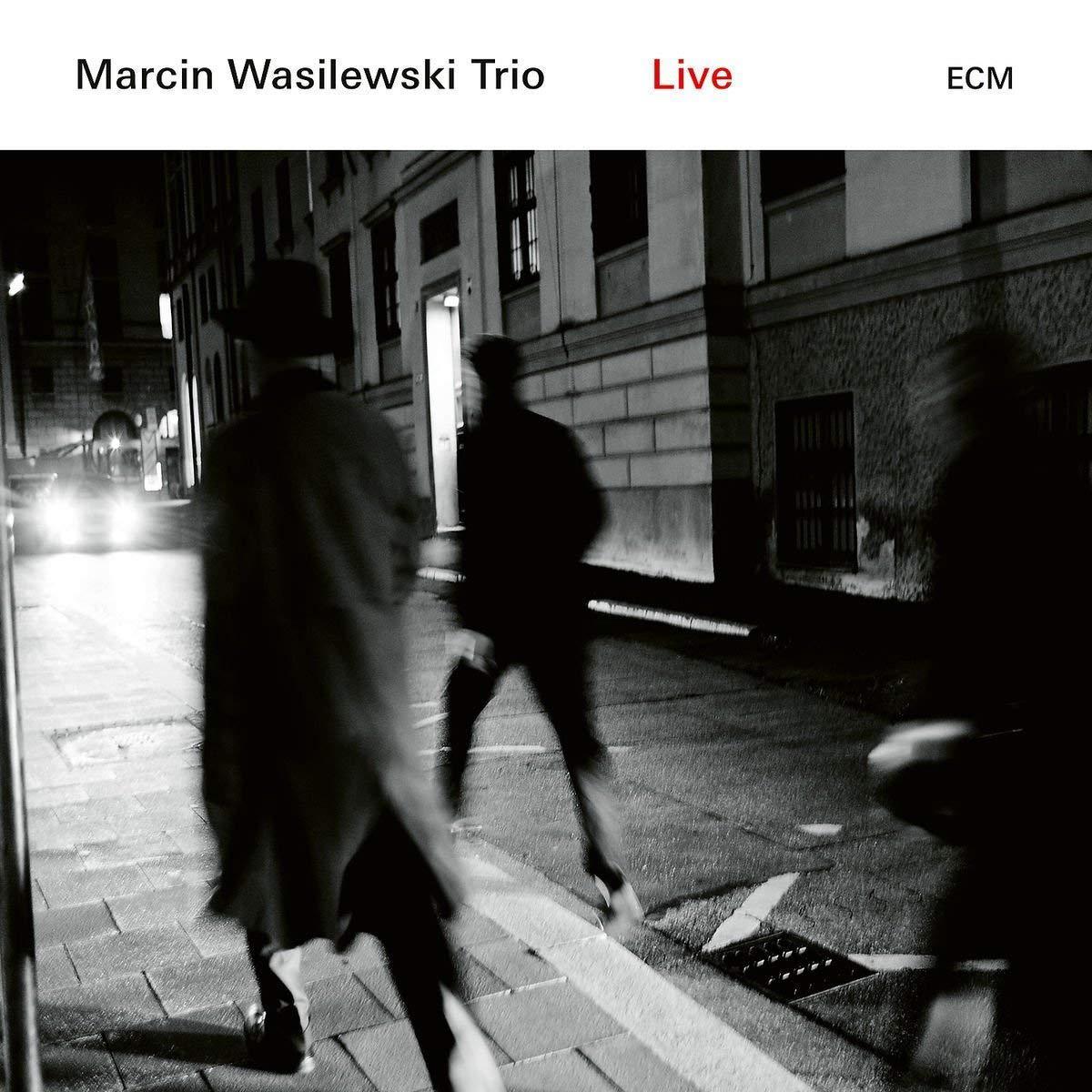 Marcin Wasilewski Trio Marcin Wasilewski Trio. Marcin Wasilewski Trio. Live (2 LP) цена