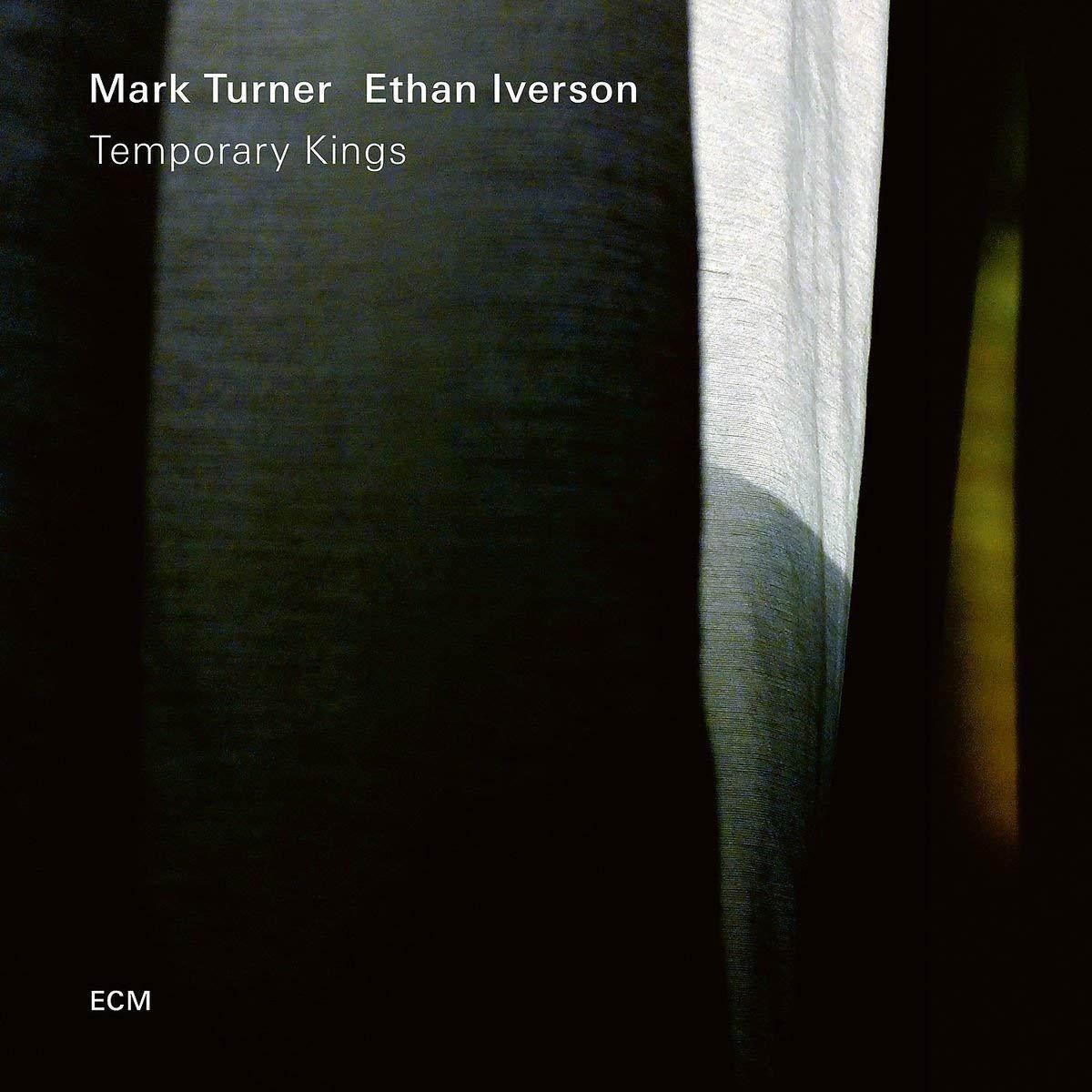 лучшая цена Марк Тернер,Ethan Iverson Mark Turner, Ethan Iverson. Temporary Kings