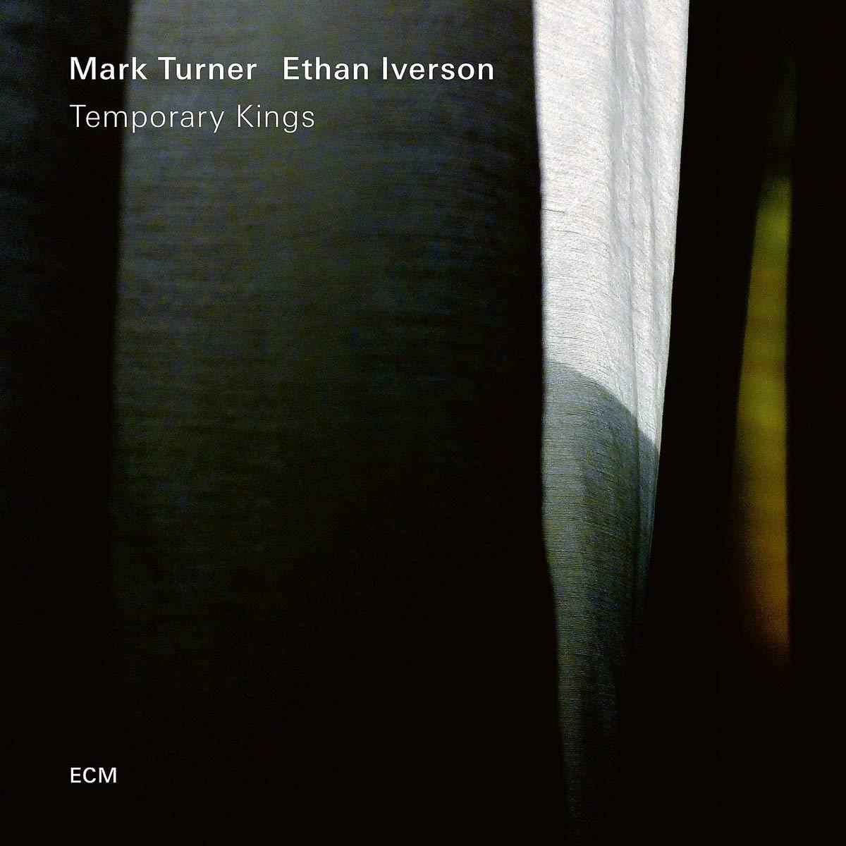 цена Марк Тернер,Ethan Iverson Mark Turner, Ethan Iverson. Temporary Kings (LP) онлайн в 2017 году