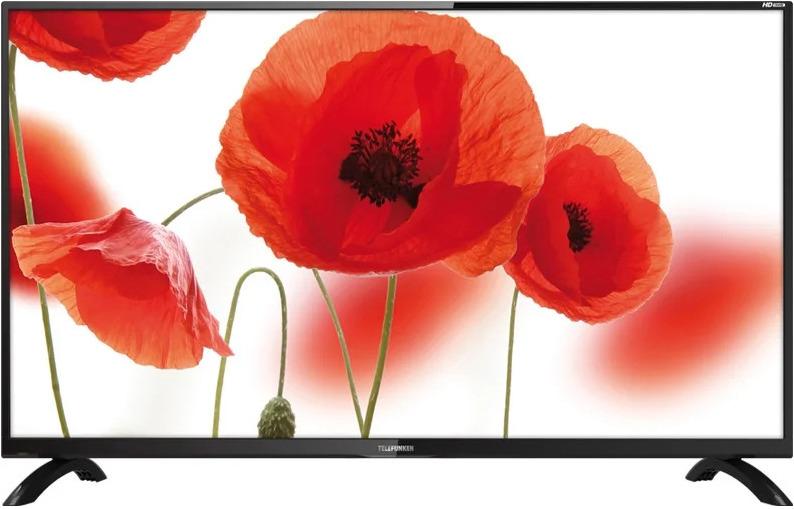Телевизор Telefunken TF-LED32S43T2 31,5