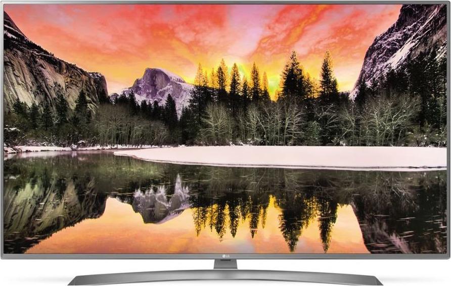 """Телевизор LG 65UV341C 65"""", черный. Уцененный товар"""