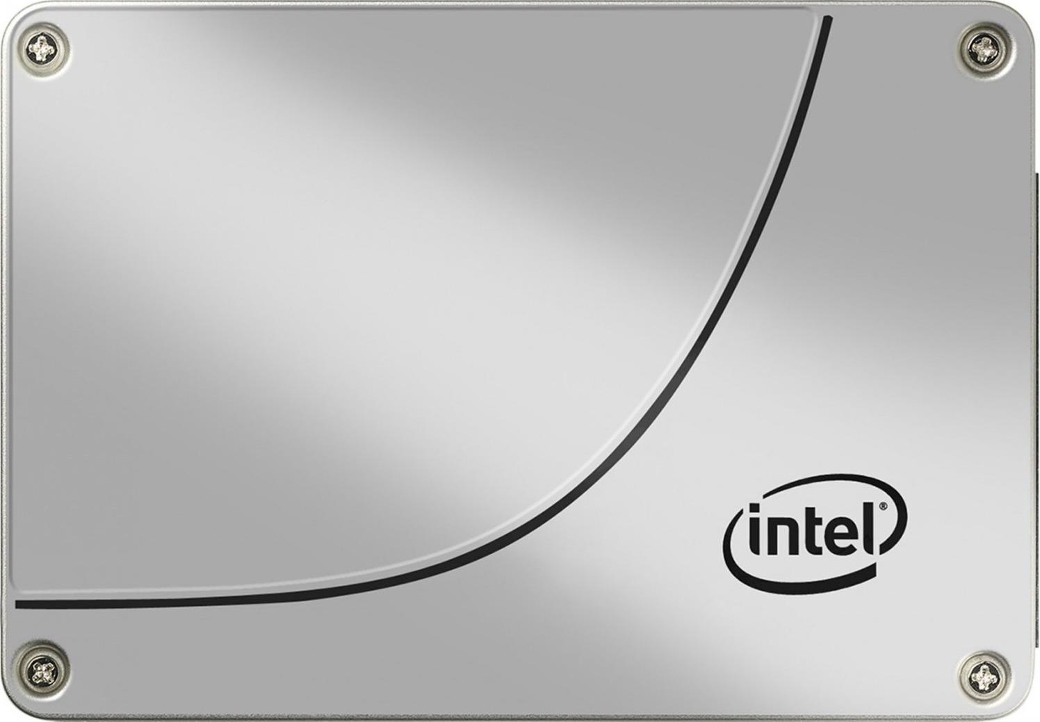 SSD накопитель Intel Original S4600 960GB, SSDSC2KG960G701 956905 твердотельный накопитель ssd intel ssd dc p3520 450gb ssdpe2mx450g701 u 2 2 5 r1200 w600