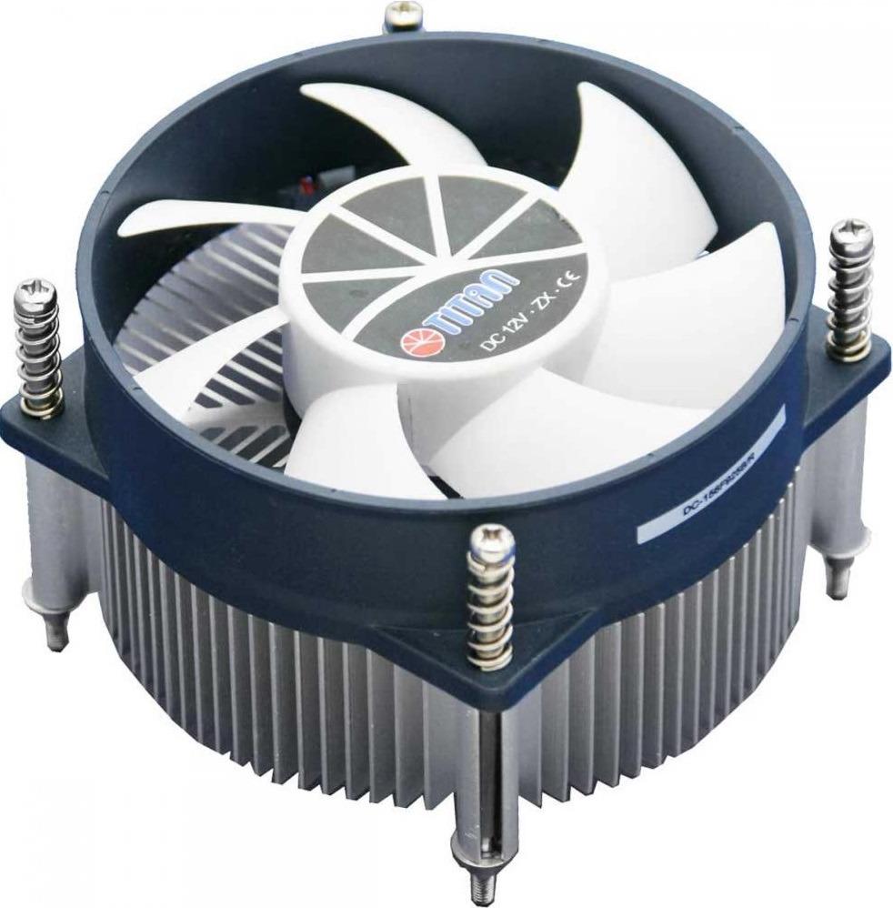 Кулер компьютерный Titan, TTC-NA32TZ/R titan ttc g25t w2