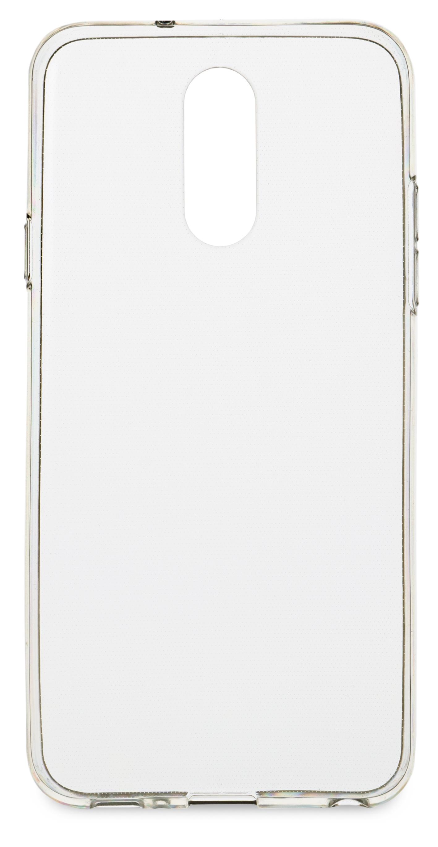 Накладка skinBOX для LG Q7, прозрачный накладка skinbox для lg g4s 2000000079226 черный