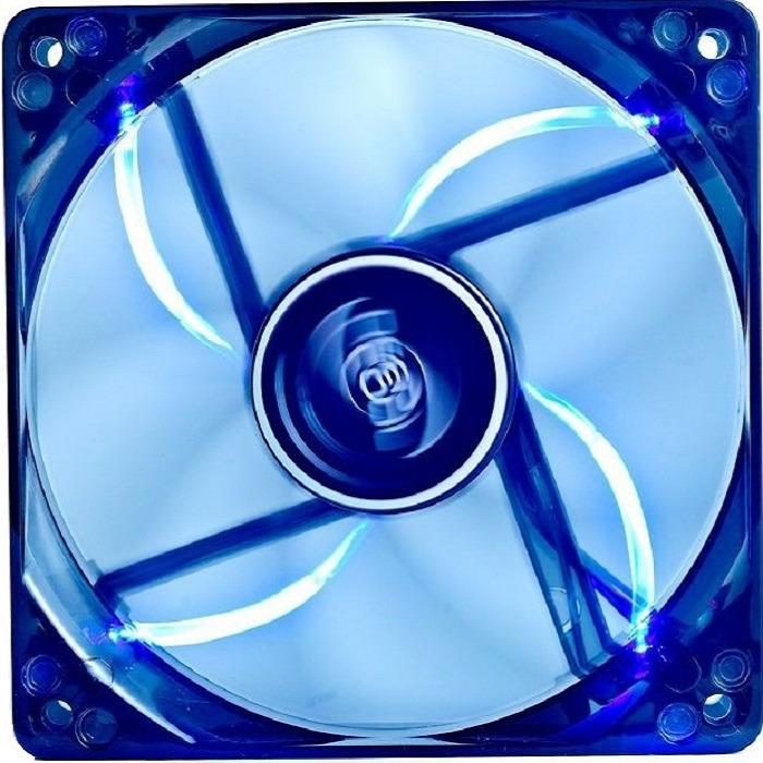 Вентилятор компьютерный Deepcool Wind Blade 120, WINDBLADE120 вентилятор deepcool gamma archer pro