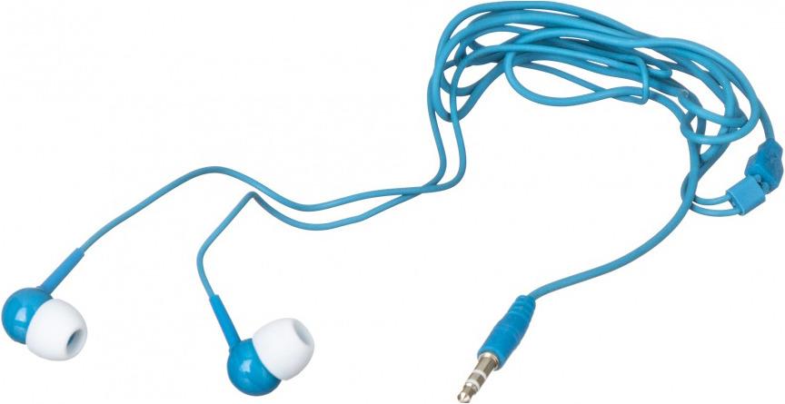 Наушники-вкладыши BBK EP-1200S, 693496, синий