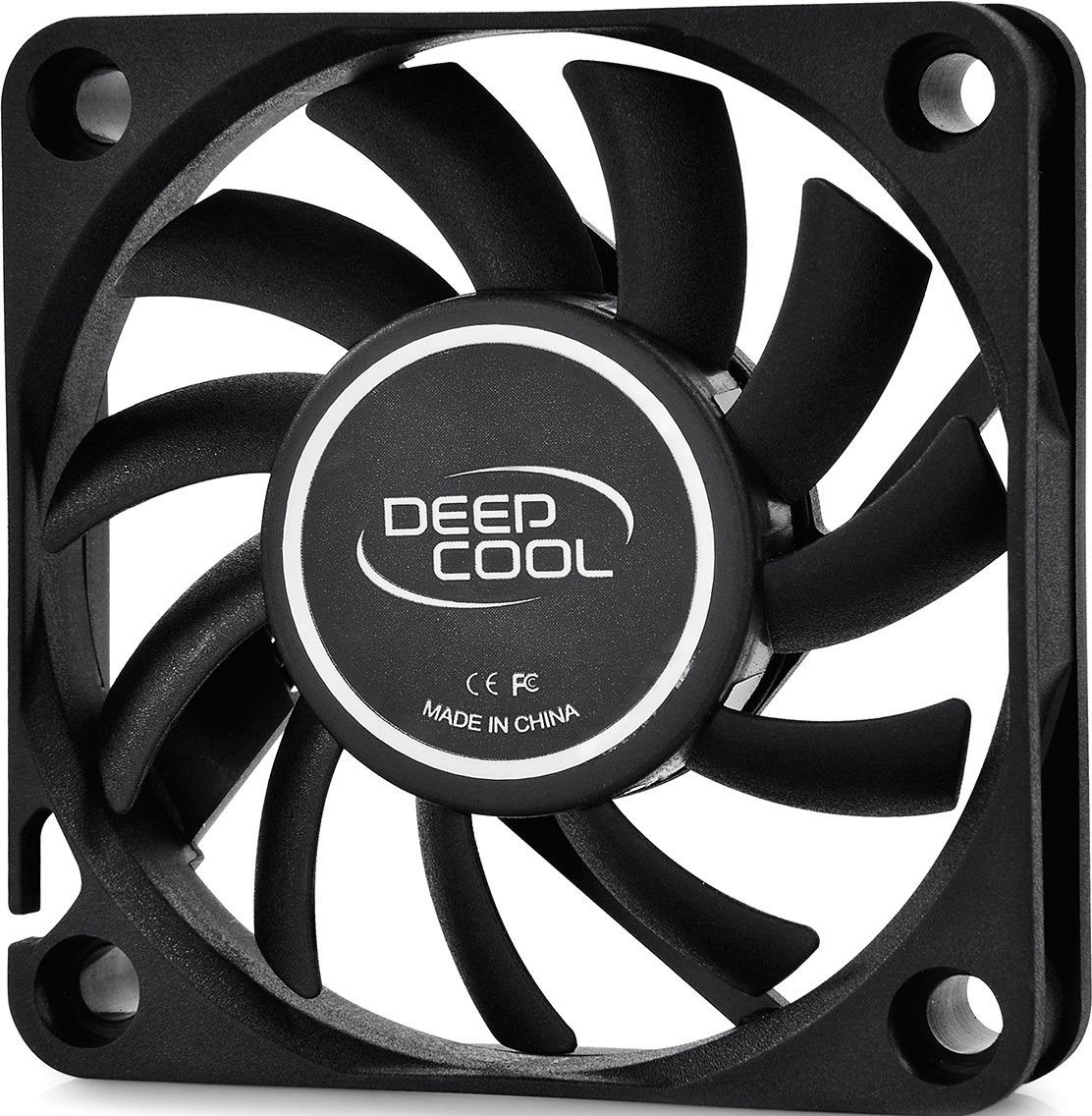 Вентилятор компьютерный Deepcool XFAN 60, XFAN60