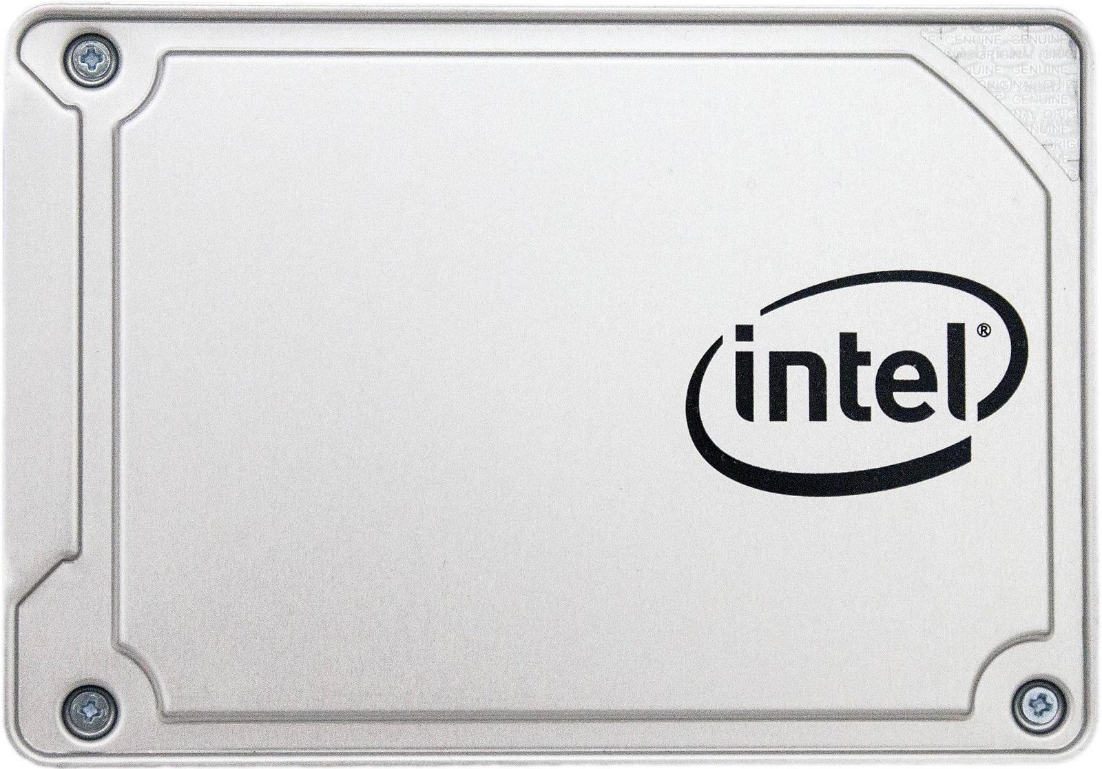 SSD накопитель Intel Original S3110 128GB, SSDSC2KI128G801 963850 твердотельный накопитель ssd intel ssd dc p3520 450gb ssdpe2mx450g701 u 2 2 5 r1200 w600