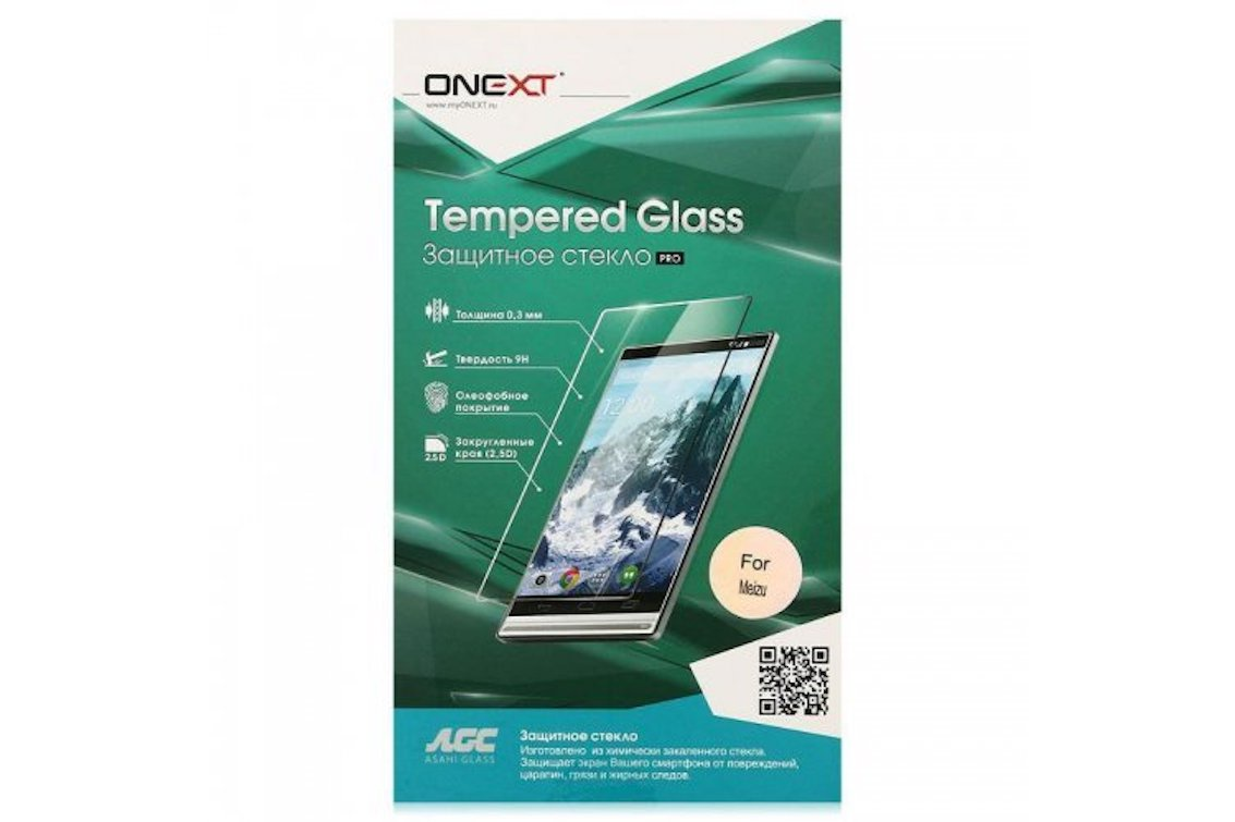 Защитное стекло Onext для Meizu M3 Note, 641-41450, с рамкой, черный защитное стекло onext для huawei honor 8 lite 641 41427 с рамкой черный