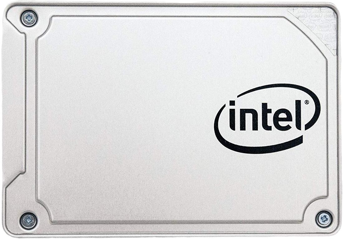SSD накопитель Intel 545s Series Original 1TB, SSDSC2KW010T8X1 958662 original airtac compact slide cylinder roller bearing hls series hls12x100s