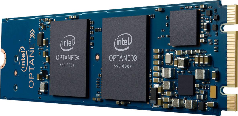 лучшая цена SSD накопитель Intel Original Optane 800P 120GB, SSDPEK1W120GA01 960259