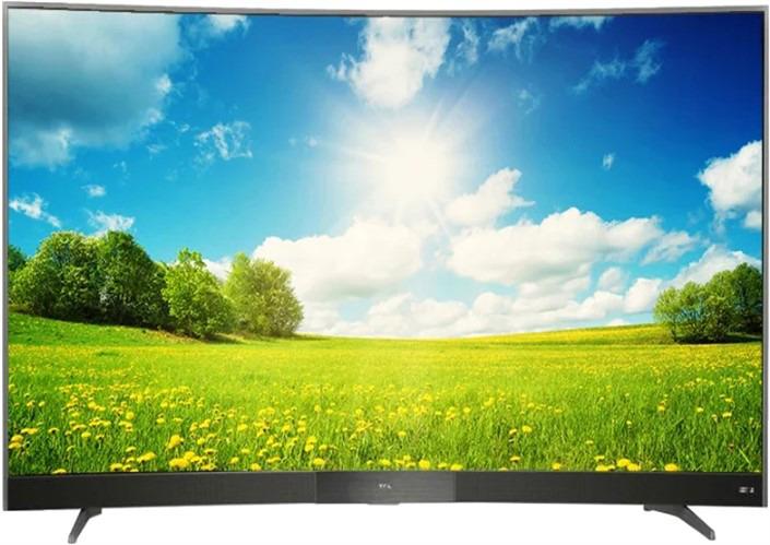 Телевизор TCL L49P32CFS 49