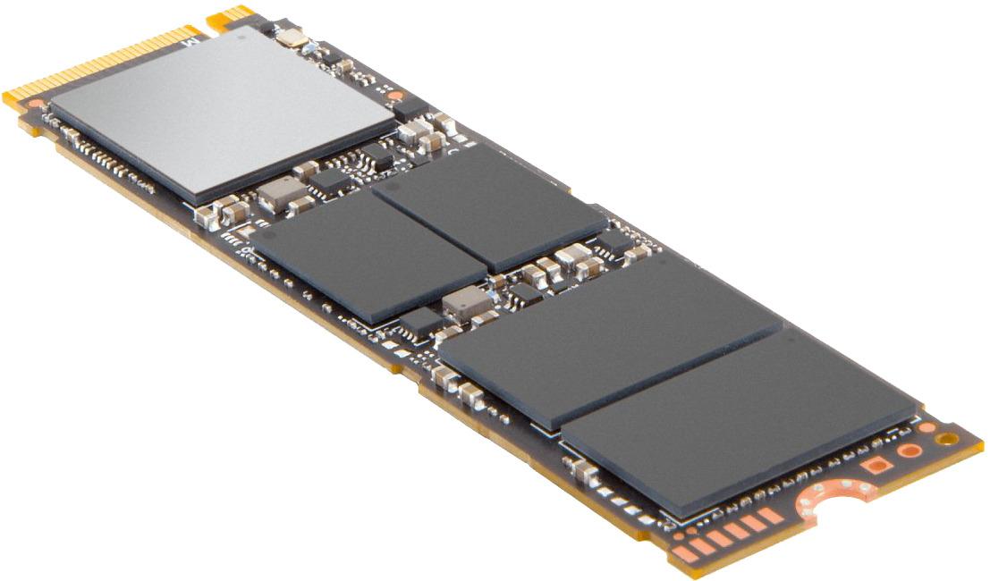 SSD накопитель Intel 760p Series Original 512GB, SSDPEKKW512G801 963930 твердотельный накопитель ssd intel ssd dc p3520 450gb ssdpe2mx450g701 u 2 2 5 r1200 w600