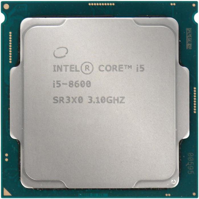 Процессор Intel Core i5 8600, 1066780
