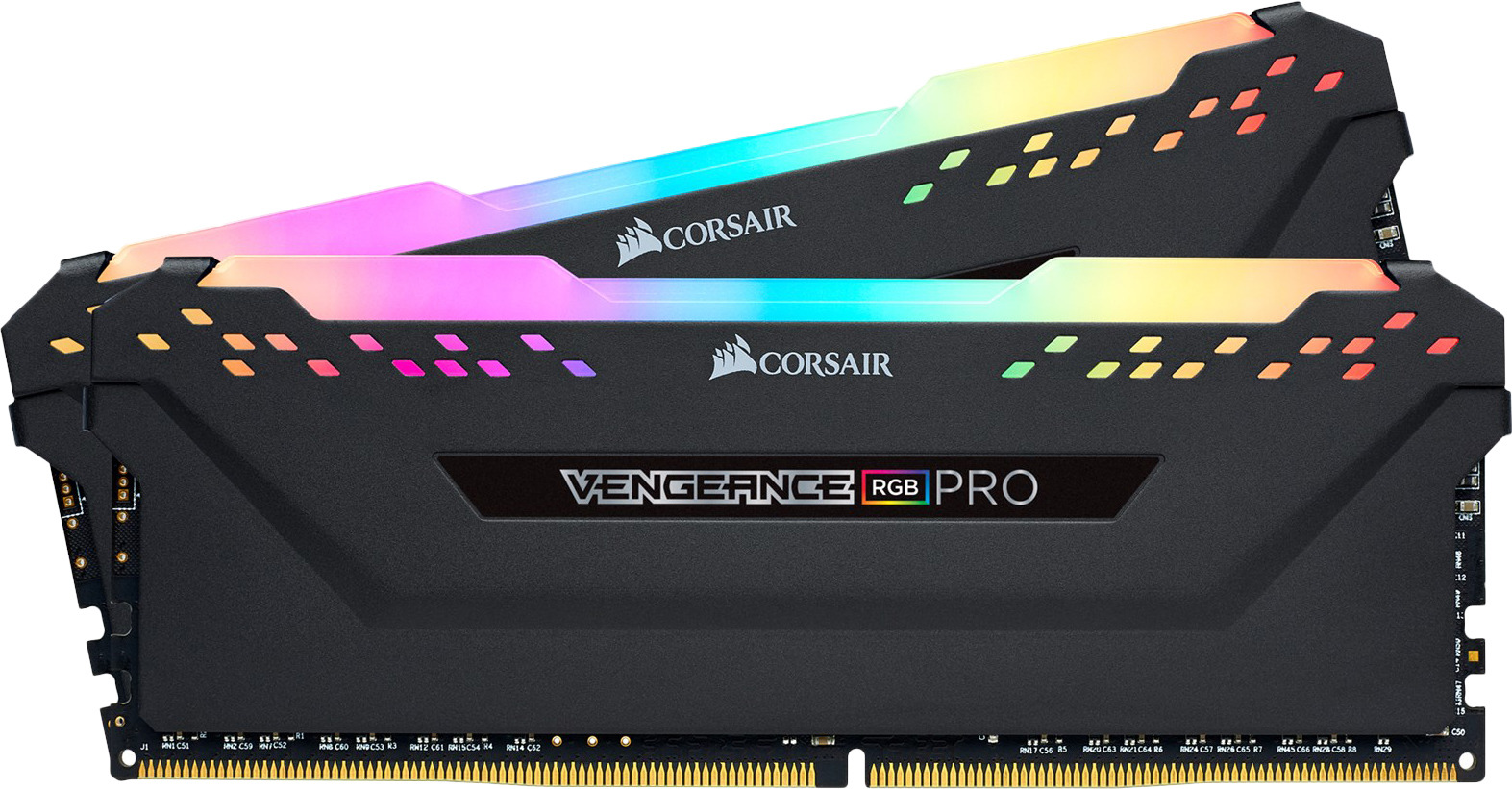 Модуль оперативной памяти Corsair DDR4 2x8Gb 4000MHz, CMW16GX4M2K4000C19