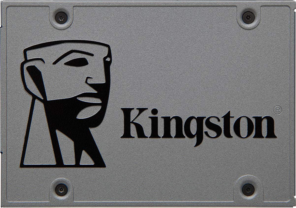 SSD накопитель Kingston UV500 120GB, SUV500/120G цена