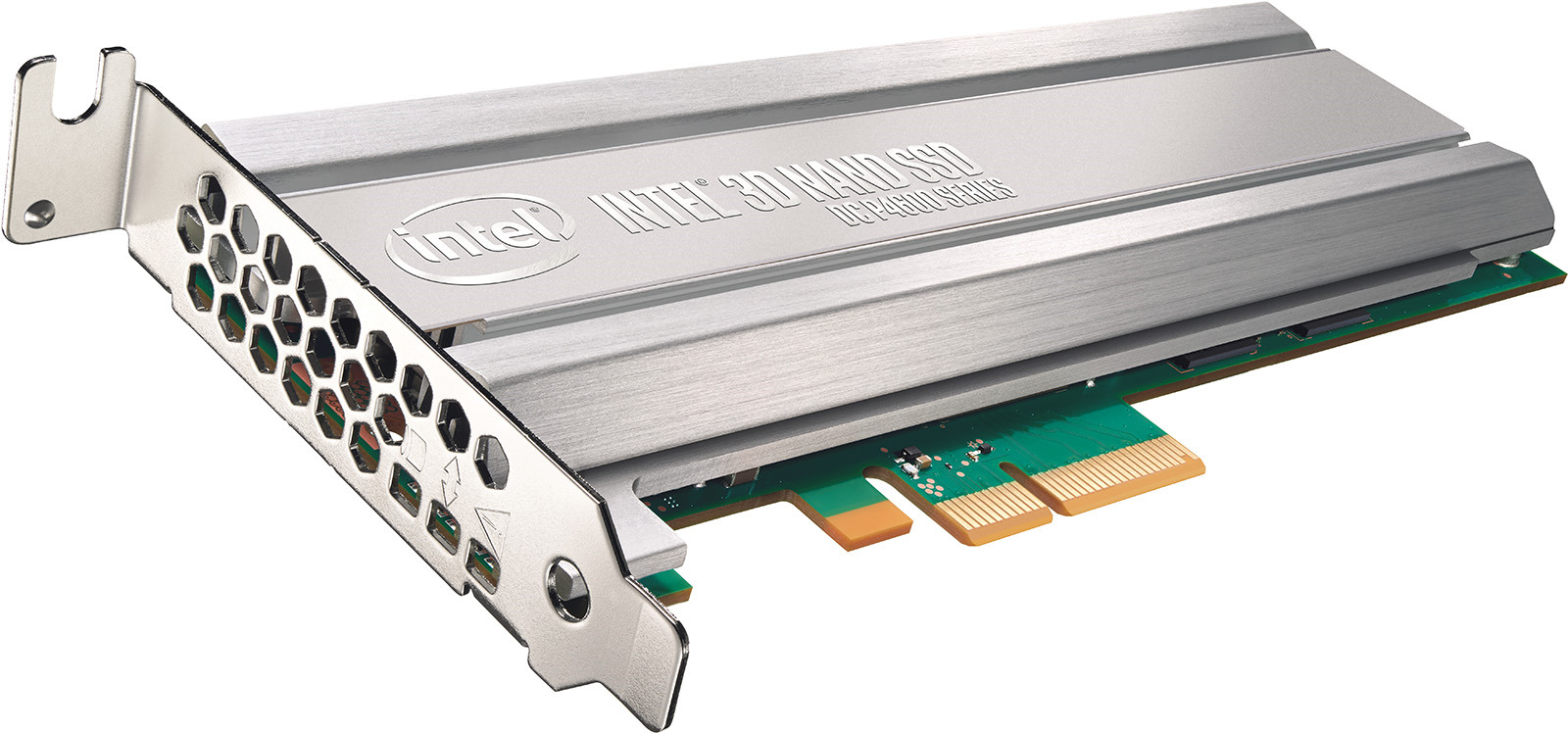 SSD накопитель Intel P4600 2TB, SSDPEDKE020T710 твердотельный накопитель ssd intel ssd dc p3520 450gb ssdpe2mx450g701 u 2 2 5 r1200 w600