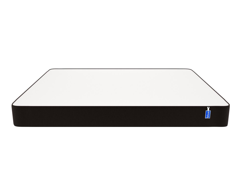Матрас Blue Sleep Сoncept C190*180C190*180Новый матрас Blue Sleep Concept - инновационная комбинация пенных слоев. Здоровый сон в невесомости - Blue Sleep Concept.Преимущества матраса: - британские технологии,- анатомическая поддержка спины,- воздухопроницаемый,- гипоаллергенный, - высота 20 см Чехол на молнии из мягкого, плотного трикотажа и жаккарда повышенной плотности Слой SleepCool Memory Foam точечно распределяет давление на разные части тела, не нарушая кровообращения, укрепляя тонус кожи. Пена Blue Foam - прочный, упругий наполнитель, который мягко и равномерно распределяет давление на все тело. Мультизональная основа из пены Blue Foam обеспечивает активную поддержку позвоночника, обладает эффектом терморегуляции и вентиляции, без чего невозможно достичь полноценного сна Зоны с ослабленным давлением обеспечивают физиологически правильное положение позвоночника во время сна. Воздушные каналы обеспечивают оптимальный микроклимат спального мест. - 10 лет гарантии