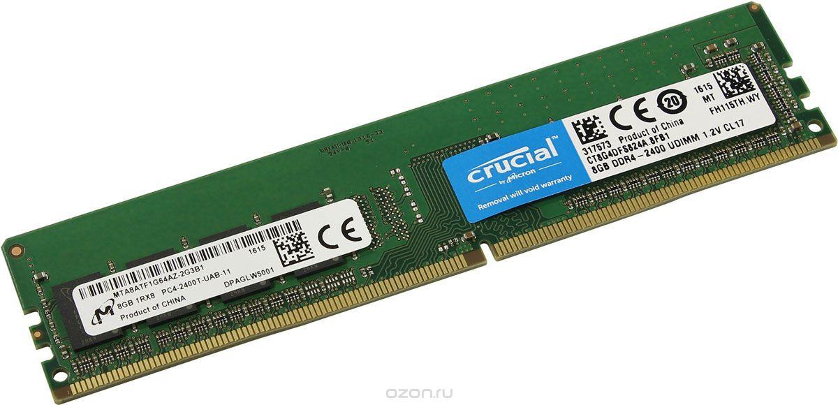 Модуль оперативной памяти Patriot DDR4 4Gb 2133MHz, PSD44G213382 модуль памяти kingston ddr4 dimm 2133mhz pc4 17000 cl15 8gb kvr21n15s8 8