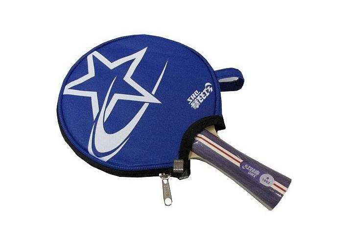 Ракетка для настольного тенниса DHS R1002 ракетка для пинг понга dhs